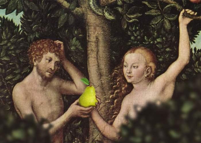 Top 10 lucruri care s-ar întâmpla dacă mărul ar fi înlocuit de pară