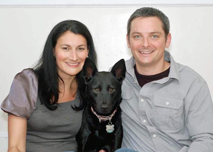 Cuplurile care nu pot avea un câine sunt încurajate să adopte un maidanez