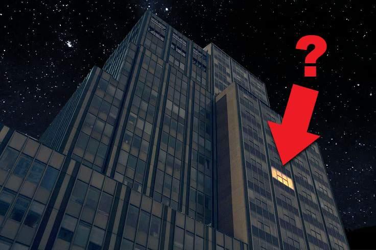În Pipera circulă legenda lui Big Data, care vine noaptea şi munceşte pe ascuns în birourile goale