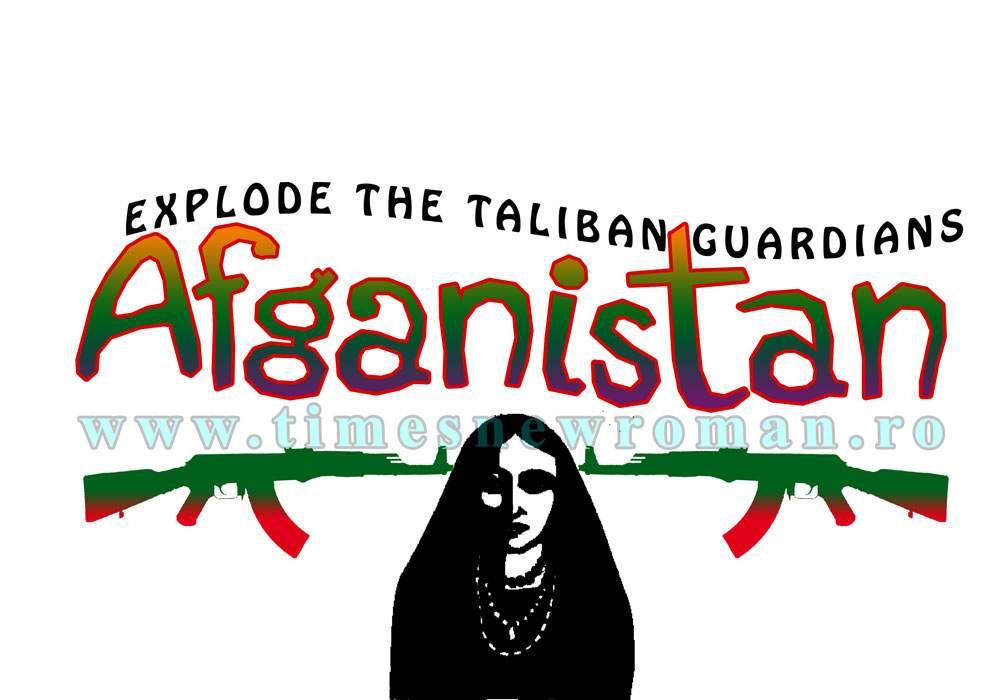 Brandul de ţară al Afganistanului