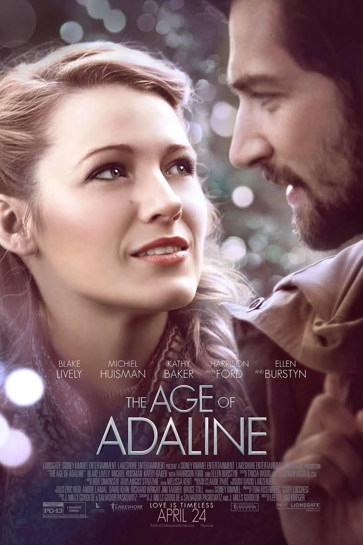 The Age of Adaline – O iubire de-ocară
