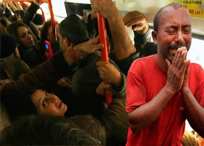 Alţi sirieni asfixiaţi în drumul lor spre occident. S-au urcat în tramvaiul 41!