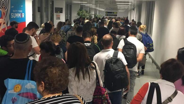 ALERTĂ! Sistemul de buletine s-a defectat și el! Niciun român nu mai poate ieși din țară