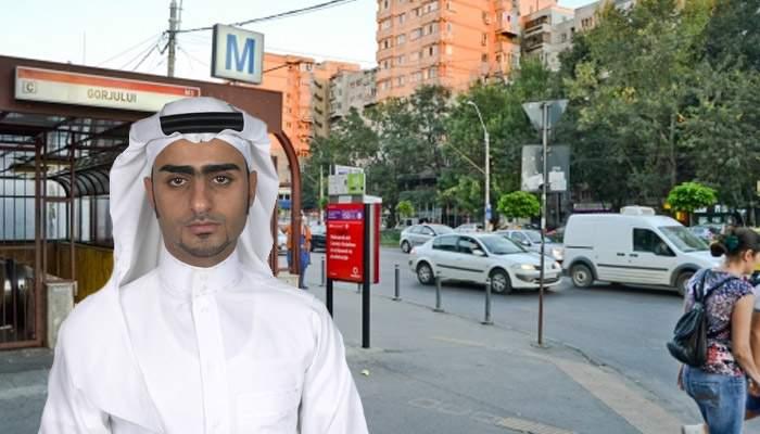 Nu armele sunt soluţia! Un turist musulman a renunţat la Islam după ce a mâncat ceafă la grătar