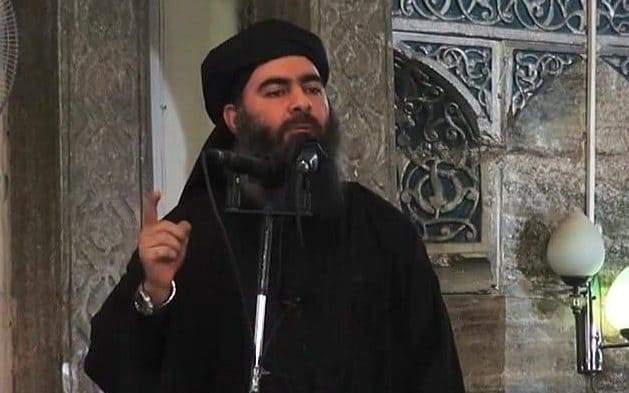 Adevărul despre aşa-zisa moarte a liderului ISIS: s-a declarat mort ca să scape de cele 17 neveste