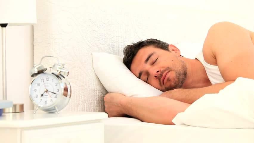 erecțiile de dimineață ar trebui să fie în fiecare zi)