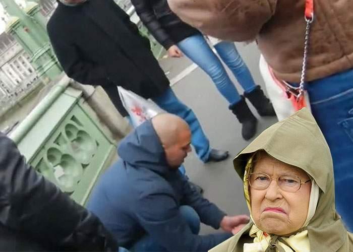 Alba-neagra face încă o victimă în UK! Regina a pierdut tronul în faţa unui anume Marcel