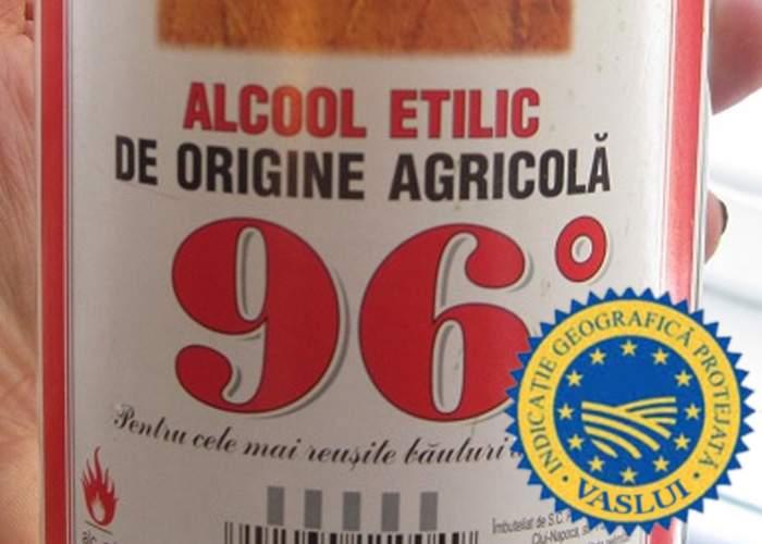 Victorie! Judeţul Vaslui a reuşit să înregistreze alcoolul ca produs tradiţional