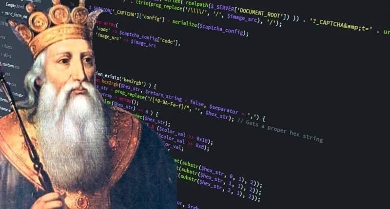 Istoric: Alexandru cel Bun era numit aşa pentru că era bun pe Java şi Full Stack .net
