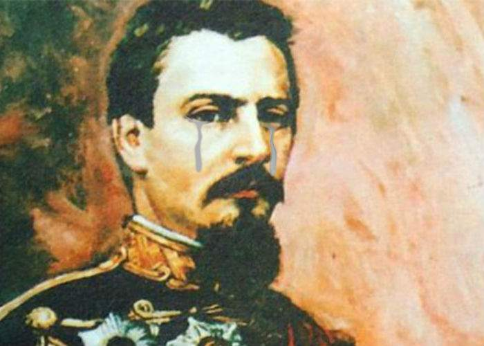 Istoria adevărată! Cuza, primul care şi-a dat seama că şi ăia din Bucureşti sunt tot moldoveni