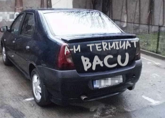 """Zeci de mii de elevi sărbătoresc deja că au scăpat de Bac: """"Am căzut la română oral!"""""""