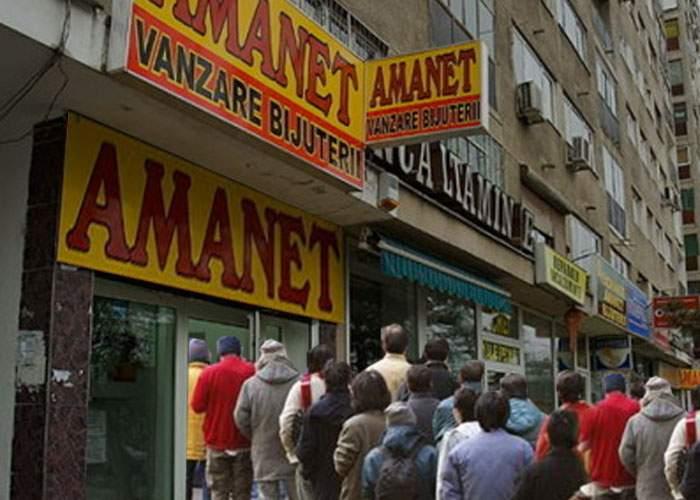 Pericol! Dacă se închid amaneturile jumătate de București moare de foame!