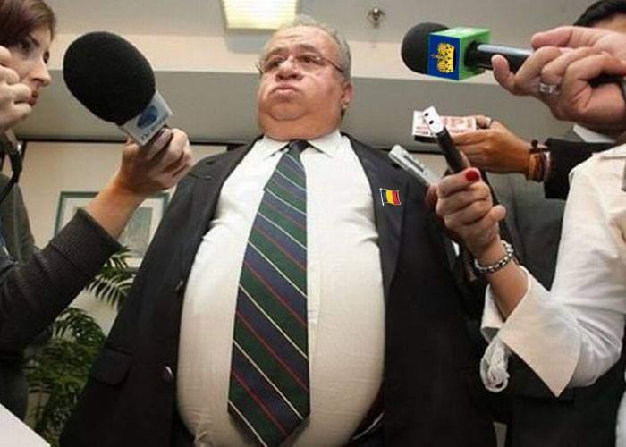 România, somată să schimbe ambasadorul din Liechtenstein, că e prea gras și nu încape în țară