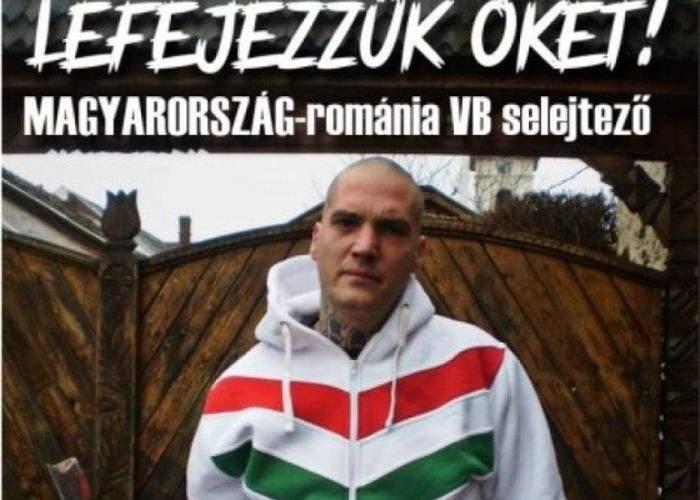 """Ameninţările maghiarilor, traduse greşit în presă noastră: """"Vă decapităm"""", în loc de """"Vă decalotăm"""""""