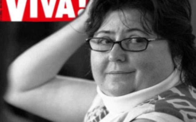 Se putea şi mai rău: în locul pictorialului cu Udrea putea să fie unul cu Alina Mungiu Pippidi