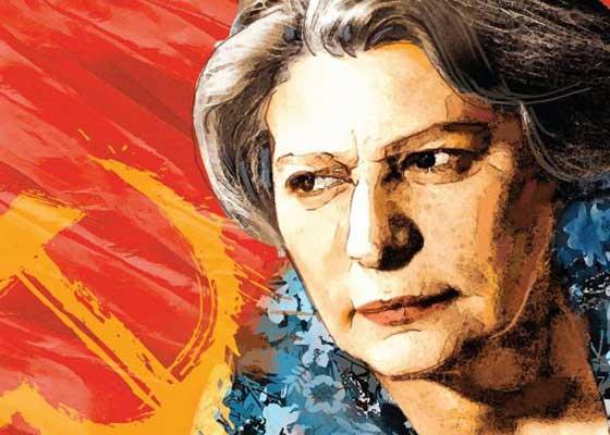 """Savanții comuniști ne liniștesc: """"Breban e doar temporar la ICR, până o clonăm pe Ana Pauker"""""""