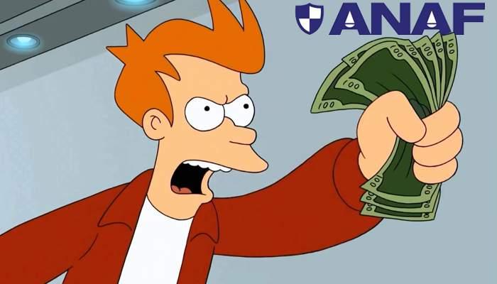 """Codul Fiscal se modifică din nou. Va avea un singur articol: """"Plăteşte şi taci din gură!"""""""