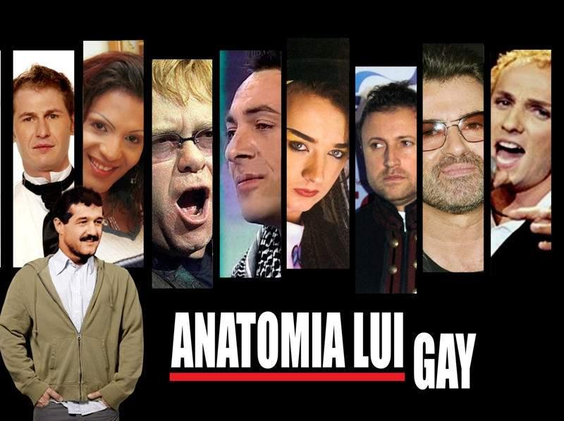 """MediaPro Pictures prezintă: """"Anatomia lui Gay"""", cu Gigi Becali"""