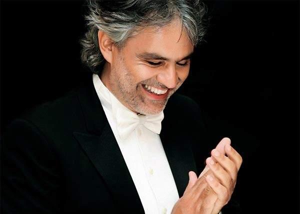 """Andreea Bocelli: """"Din ce am văzut eu, româncele sunt tare frumoase!"""""""