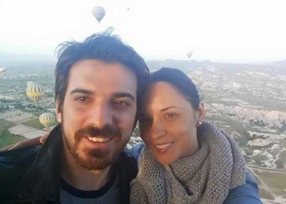 Zece lucruri despre divorţul Andreei Marin de Tuncay Ozturk
