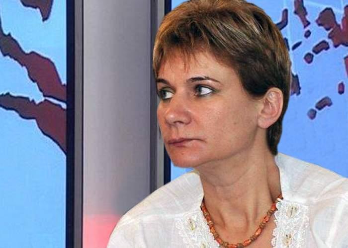 Apariţiile dese ale Andreei Pora la TV, principala cauză a impotenţei la români