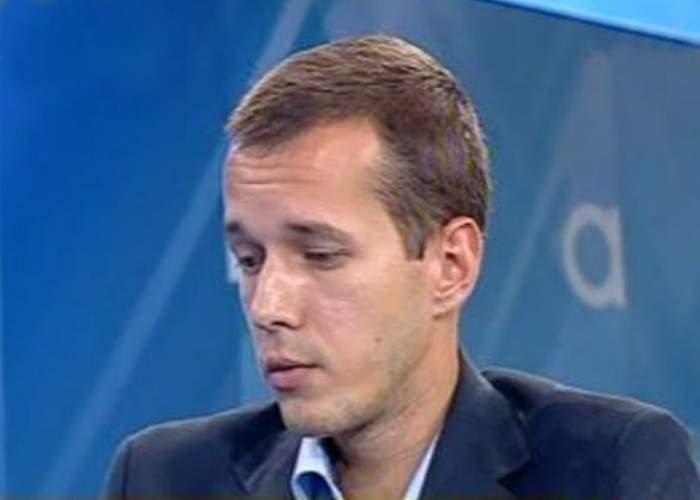 """Andrei Năstase, mesaj emoţionant: """"A rămas pe umerii mei sarcina să fur de la stat pentru familie"""""""
