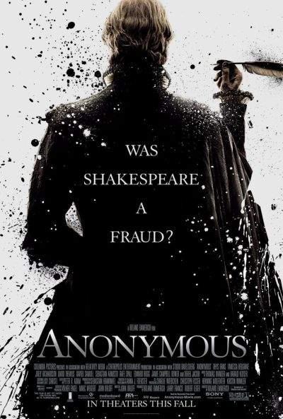 Anonymous – A fi sau a nu fi: aceasta-i supărarea!