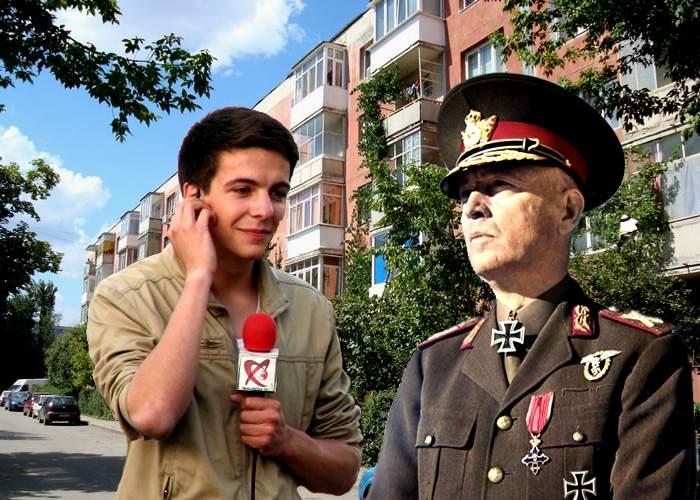 După Vişinescu, ies la iveală şi alţi torţionari: Mareşalul Antonescu trăieşte şi stă în Berceni!
