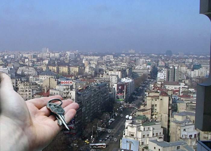 Un bucureştean a câştigat un apartament în Bucureşti, dar nu ştie care