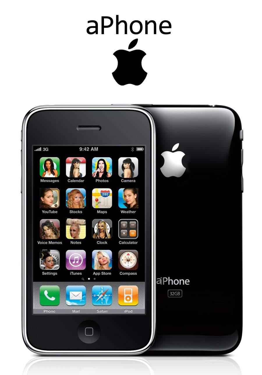 a-Phone, singurul telefon la care poţi să faci playback