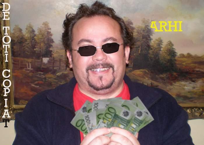 Arhi şi Zoso, daţi în judecată de Gabriel Resources. Au să dea înapoi zeci de milioane de Euro!