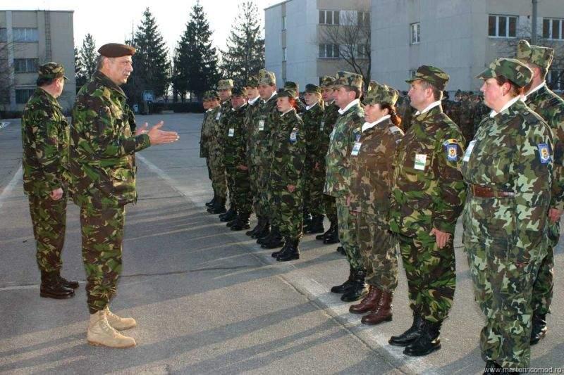 15 lucruri pe care trebuie să le știi despre înrolarea în armata română