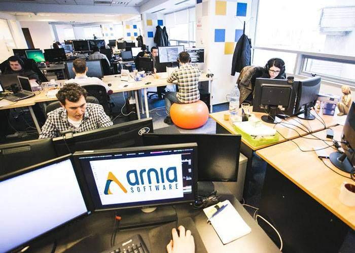 Descoperă România! 13 lucruri despre viața de programator