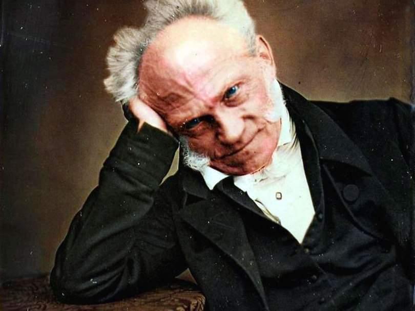 Cunoscutul filosof Schopenhauer și-a schimbat numele, că tot săreau câinii pe el