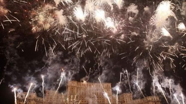 Scutul de la Deveselu va fi oprit în noaptea dintre ani ca să putem da cu artificii