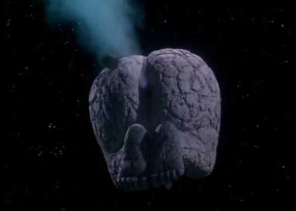 Toată lumea știe de planetele Mercur și Uranus, dar ați auzit de asteroidul Patrubuci?