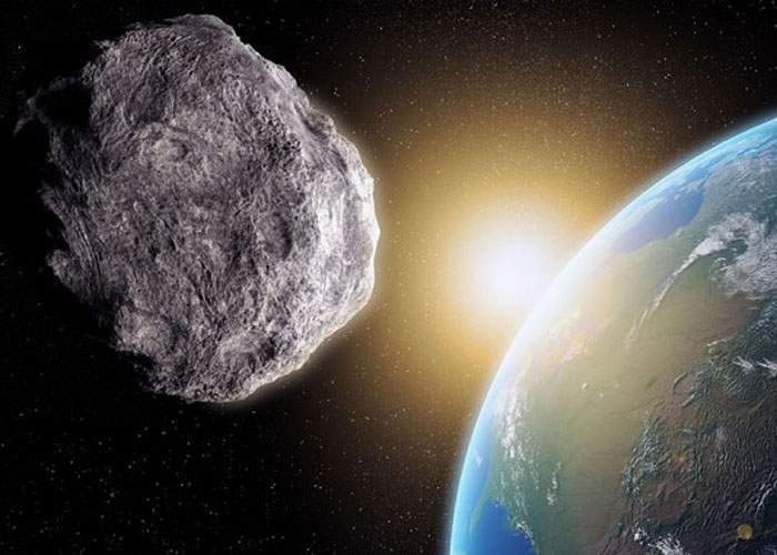 NASA avertizează: Un asteroid beat se chinuie de 4 ani să lovească Pământul