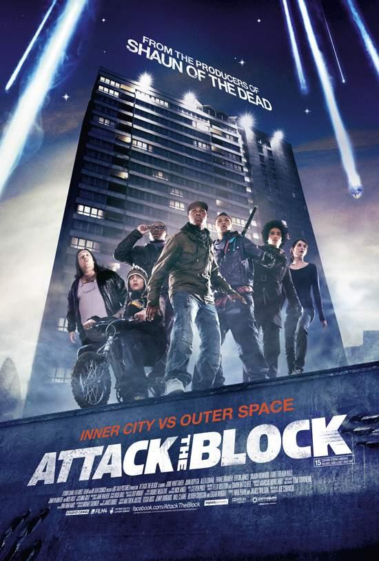 Filmele anului 2011 – Recomandări (I)