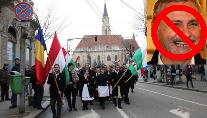 Proiectul de autonomie a Ţinutului Secuiesc, susţinut masiv de români: Măcar ei să scape de Dragnea!