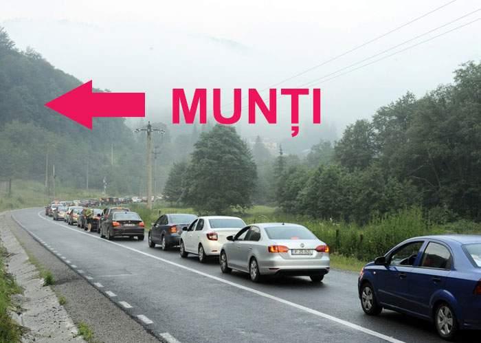Comarnic-Brașov, amânată din nou după ce s-au descoperit munți pe traseul autostrăzii