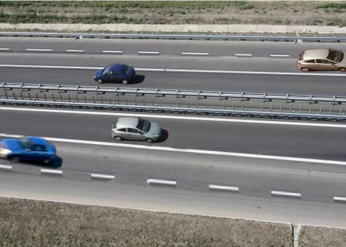 Proiect legislativ: De la anul vom plăti taxă de protecţie pe autostradă