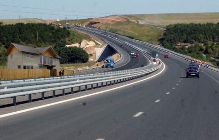 Veşti bune! Germania ar putea începe să facă autostrăzi în România, că la ei nu mai e loc