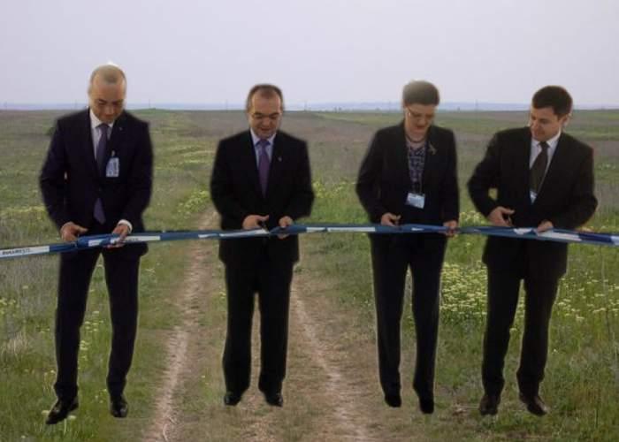 Ministrul Transporturilor promite pentru acest an 174.000 de km de autostradă virtuală