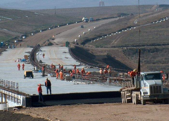 La Sebeş se va construi un blocaj rutier modern, care va permite cozi de până la 20 de kilometri