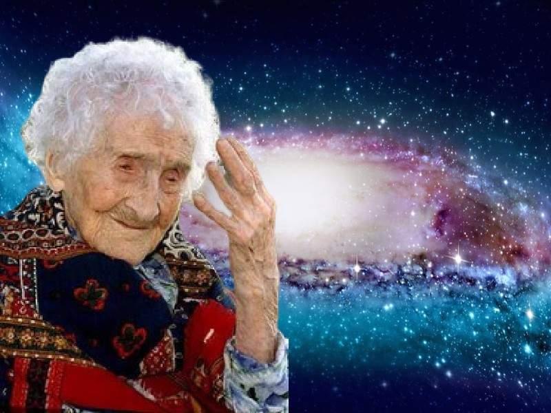 O babă s-a uitat atât de intens pe vizor încât a descoperit o nouă galaxie