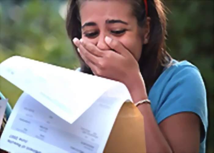 De la anul, examenul de Bac va putea fi promovat doar cu punctul din oficiu