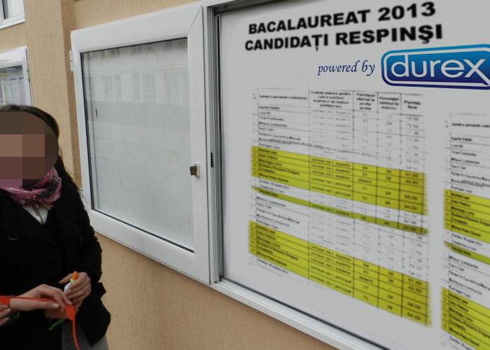 Începerea sesiunii de toamnă a Bacalaureatului aduce cursul Leu/Euro la un nou maxim istoric