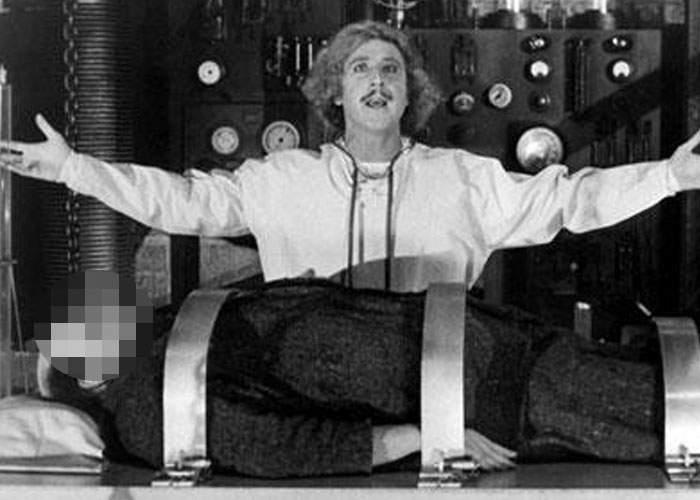Dezvăluiri terifiante: Sovieticii ar fi creat în laborator o fiinţă jumătate Badea, jumătate Banciu