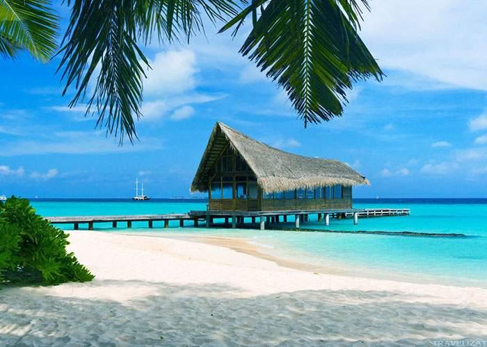 După arestul la domiciliu, apare o nouă pedeapsă pentru infractorii cu bani: Arestul în Bahamas