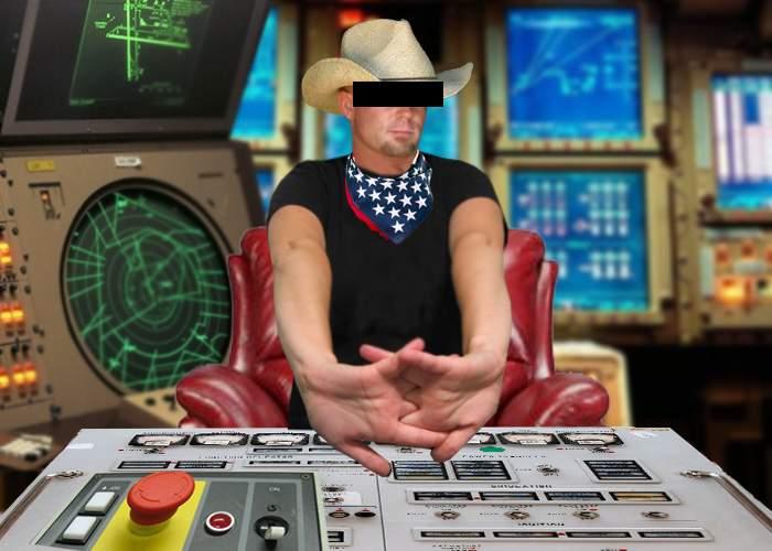 SUA se pregătesc şi ele de război cu Rusia! Băiatul de la butonul nuclear şi-a trosnit degetele